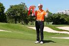 LPGA TOUR : Hyo Joo Kim conclut en force