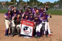 Championnes 16uA - LFBQ - Rebelles des Laurentides