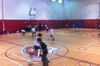 Lancement du Programme Soccer/Futsal au Collège Français