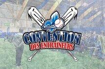 L'horaire de la Convention des entraîneurs de Laval est maintenant disponible