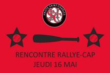 Rencontre de début de saison - Rallye-Cap
