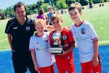 Retour sur les Jeux techniques 2018 de l'Association de soccer de Saint-Lambert