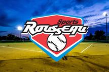 Ligue Sports Rousseau de balle rapide féminine 2021