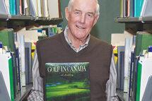 Jim Fraser (Golf Canada)