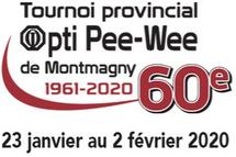 Le tournoi Opti Pee Wee approche