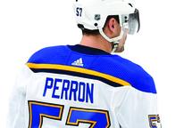 David Perron (Getty)
