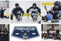 10 ans, 10 accomplissements : Les événements marquants de Parahockey Montréal.