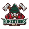 Forestiers d'Amos logo