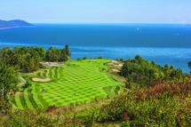 Club de golf du Fairmont Le Manoir Richelieu: une expérience de golf incomparable!