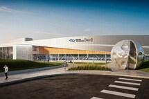 Centre de glaces Intact Assurance: ouverture les 28 et 29 août
