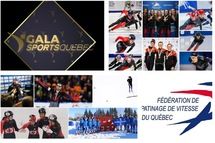 47e Gala SportsQuébec: une grande cuvée pour la FPVQ