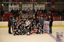 Champions CC - Husky de Cowansville