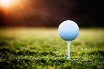 Le golf de retour dans l'état de Washington