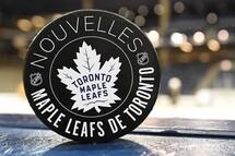 Les Maple Leafs font damner le Canadien