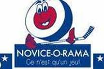 L'action se poursuit au Novice-O-Rama