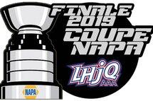 Vers la grande finale de la coupe Napa