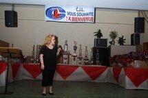 Photos de la remise des trophées du CJL
