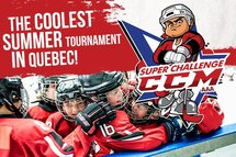 The coolest summer tournament in Quebec