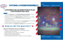 Lancement de l'élaboration du plan stratégique de Softball Québec 2021-2025