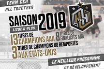 FIN DE SAISON 2019