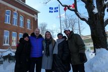 À 24 mois de la Finale des Jeux du Québec à Rivière-du-Loup!