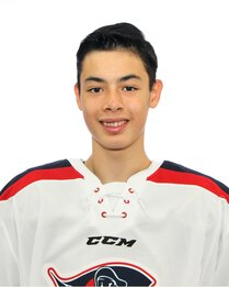 # 86 Christopher Soo-Robitaille - Avant