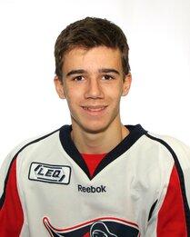 # 82 - Félix-Antoine Aubé - Avant