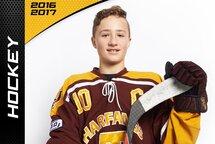 Les joueurs de la semaine (23) Le Trio Hockey dans la LEQ