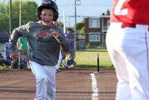 Photo ci-dessus : Près de 200 joueurs vont fouler les terrains de baseball de Granby cet été. CHRISTOPHE BOISSEAU-DION, LA VOIX DE L'EST