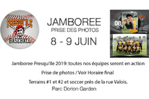 Jamboree Presqu'Ile 2019
