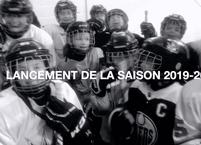 Lancement de la saison 2019-2020