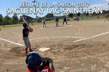 Grosse saison pour le Saguenay Lac-Saint-Jean