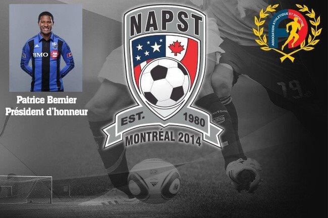 33ième édition du Tournoi de Soccer nord-américain des policiers