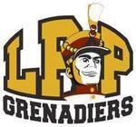 GRENADIERS LAC ST-LOUIS