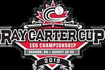 Championnat canadien Bantam 2019