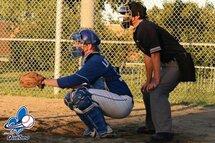Tu veux être arbitre au baseball cet été?