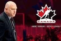 André Tourigny se joint au personnel des entraîneurs d'Équipe Canada en vue de la saison 2021-2022