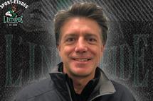 Jean-Martin Hamel - Entraîneur des gardiens de but Olympiques de Gatineau / LHJMQ