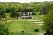 C'est plus de 150 Golfeurs qui ont rendez-vous au Club de Golf de Buckingham Samedi après-midi.