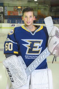#60 - MATHIS LAFONTAINE