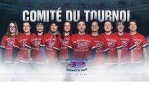 Tournoi de la Coupe Rockets 2018           MERCI A TOUS !!!
