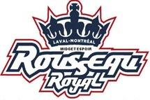 La structure intégrée de Laval-Montréal annonce le camp de sélection de l'équipe Midget Espoir Rousseau Royal Laval-Montréal