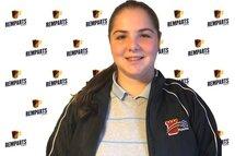 Maude Russell nommée entraineure-chef de l'équipe Remparts Pee-Wee AAA
