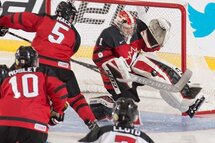 Liam Soulière - Crédit photo - Hockey Canada