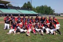 Champions de la division 2: Tyrans de Gatineau