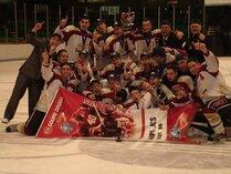Championnats Provinciaux (Coupe Dodge) - Lions Mid