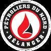 Pétroliers du Nord logo