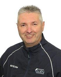 Daniel Bédard - Entraîneur-chef