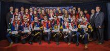 Boursiers des Canadiens de Montréal et la Fondation de l'athlète d'excellence