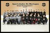 Groupe Sport-études et équipes Noir & Or 2018-19